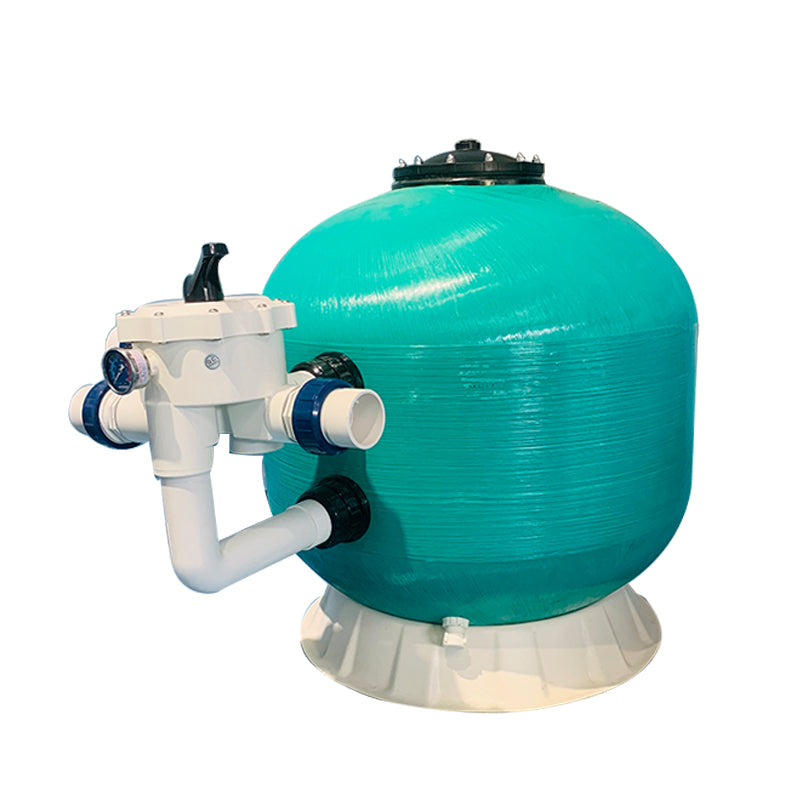 GS 32inch side fiberglass swimming pool sand filter
