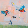 a day in flight 18x18