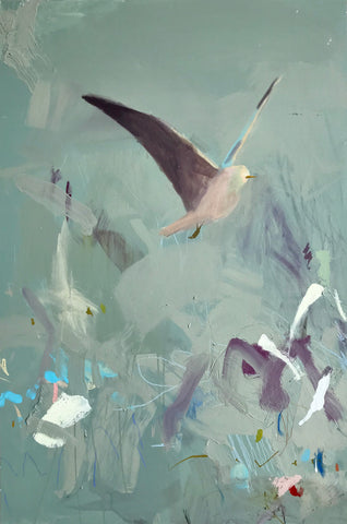 Take Flight 24x36