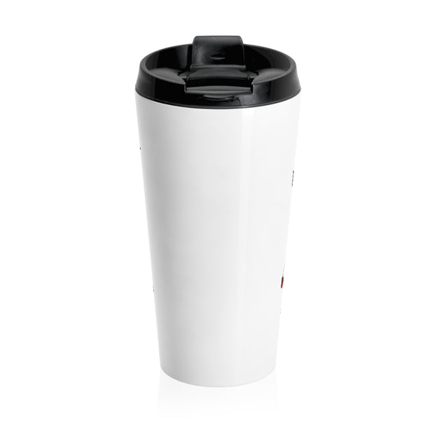 2020 Is A Bugger Stainless Steel Travel Mug