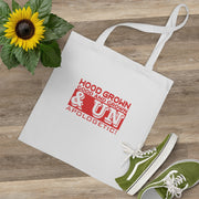 Hoodgrown Unapologetic Tote Bag