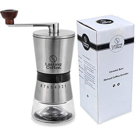 20 BEST COFFEE GRINDERS FOR HOME USE 2021 - TOP PICKS AND REVIEWS