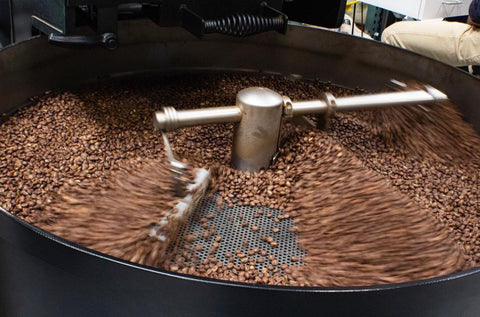 WHY IT'S IMPORTANT TO CHOOSE FRESH ROASTED COFFEE
