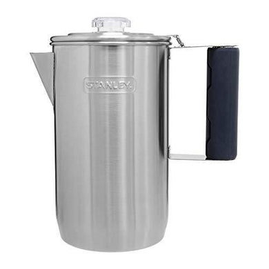 Stanley Camp Percolator - Slushlyo Tea & Coffee