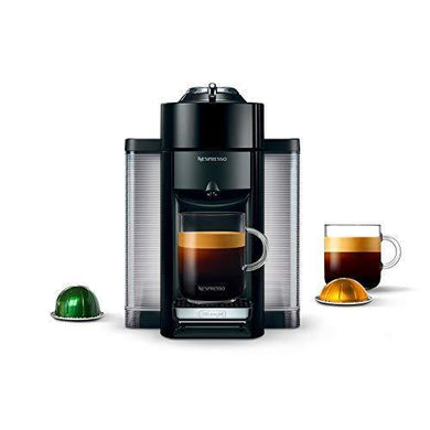 Nespresso ENV135B Coffee and Espresso Machine by De'Longhi - Slushlyo Tea & Coffee