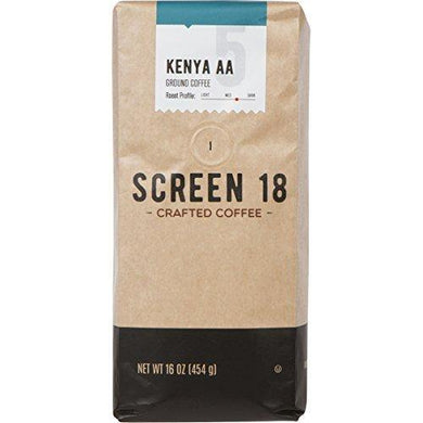 Screen 18 Kenyan AA - Slushlyo Tea & Coffee
