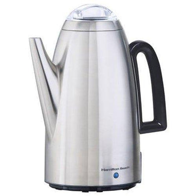 Hamilton Beach Percolator - Slushlyo Tea & Coffee