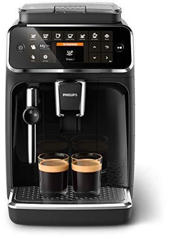 Philips Kitchen Appliances 4300 Fully Automatic Espresso Machine - Slushlyo
