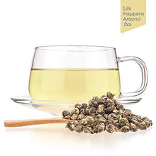 Load image into Gallery viewer, Imperial Jasmine Dragon Pearls - Slushlyo Tea & Coffee