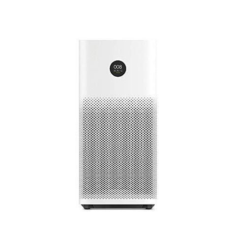 Xiaomi Mi Air Purifier 2S for Formaldehyde cleaning Intelligent Household - Slushlyo
