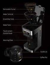 Load image into Gallery viewer, SHARDOR Coffee Maker - Slushlyo Tea & Coffee