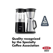Load image into Gallery viewer, OXO Brew 9 Cup Coffee Maker - Slushlyo Tea & Coffee