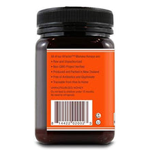 Load image into Gallery viewer, Wedderspoon Raw Premium Manuka Honey - Slushlyo Tea & Coffee