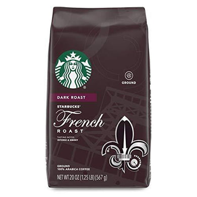 Starbucks French Roast - Slushlyo Tea & Coffee