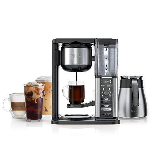 Ninja CM407 Specialty Coffee Maker - Slushlyo Tea & Coffee