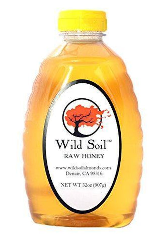 Wild Soil Honey Distinct and Superior to Organic - Slushlyo