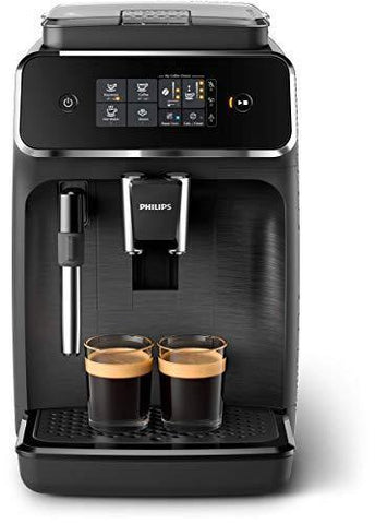 Philips 2200 Series Fully Automatic Espresso Machine w/ Milk Frother - Slushlyo