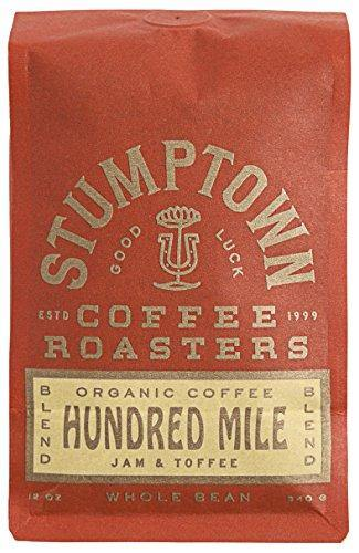 Stumptown Coffee Roasters Hundred Mile - Slushlyo Tea & Coffee