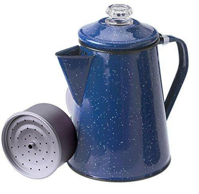 GSI Outdoors Percolator - Slushlyo Tea & Coffee