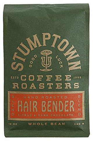 Stumptown Coffee Roasters Hair Bender - Slushlyo