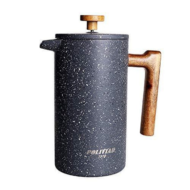 POLIVIAR French Press Coffee Maker - Slushlyo Tea & Coffee