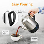 Gastrorag Electric Coffee Percolator - Slushlyo