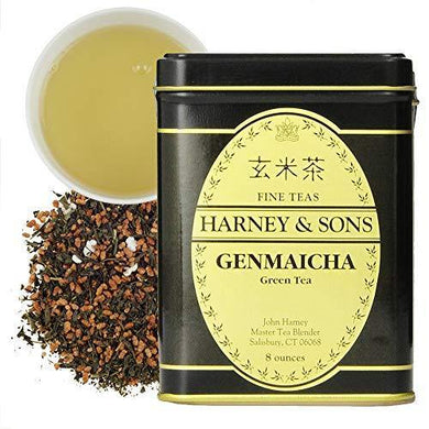 Harney & Sons Genmaicha - Slushlyo Tea & Coffee