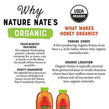 Load image into Gallery viewer, Nature Nate's 100% Pure Organic, Raw & Unfiltered. Certified Organic - Slushlyo Tea & Coffee