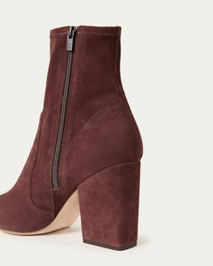 ISLA ANKLE BOOTIE