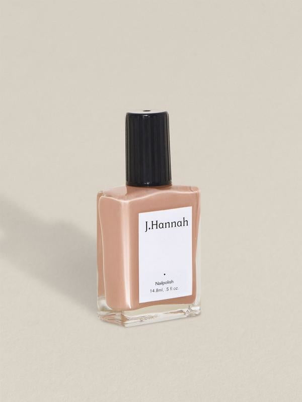 J.Hannah Agnes nail polish bottle