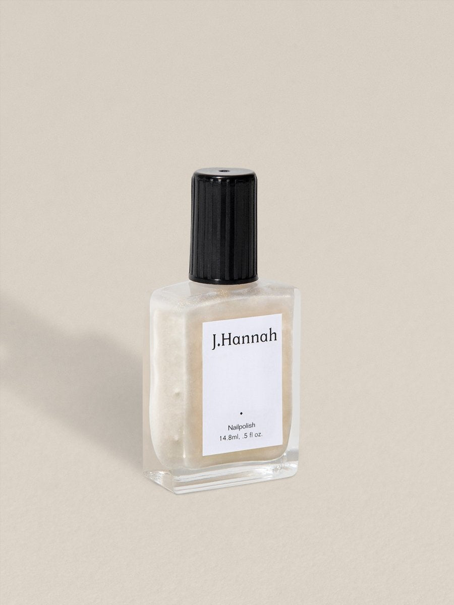 J.Hannah Akoya nail polish bottle