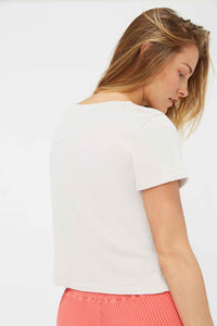 LUXE FOSTER TEE