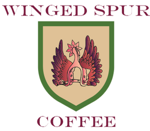 Winged Spur Coffee