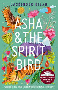Jasbinder Bilan: Asha & The Spirit Bird