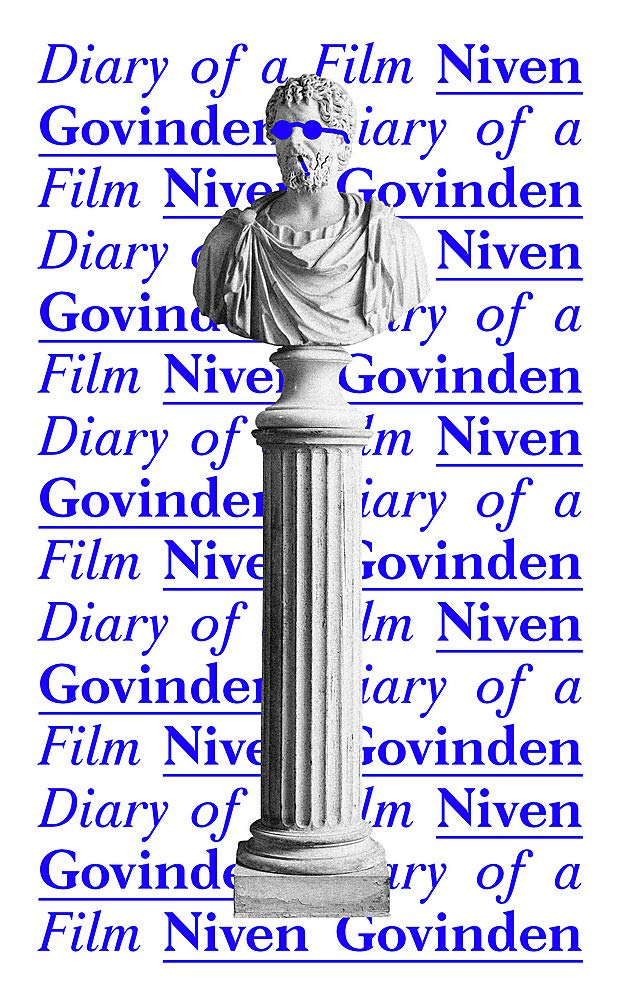 Niven Govinden: Diary of a Film