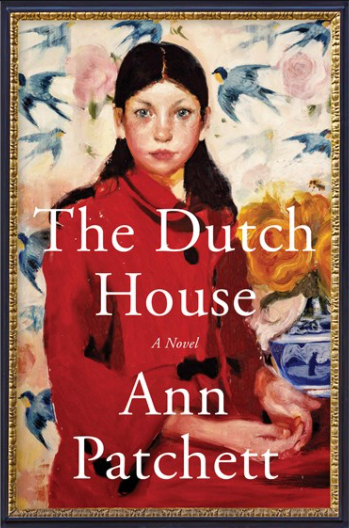 Anne Pratchett: The Dutch House