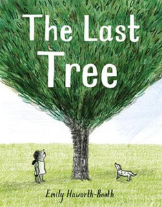Emily Haworth Booth: The Last Tree