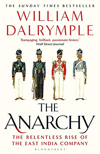 William Dalrymple: The Anarchy