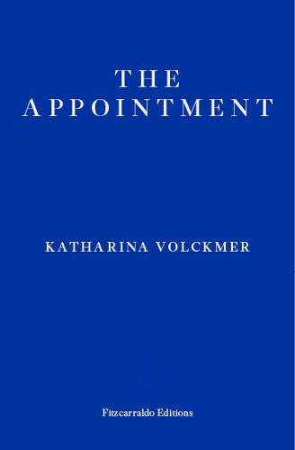 Katharina Volckmer: The Appointment