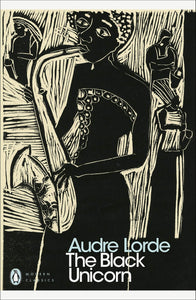 Audre Lorde: Black Unicorn