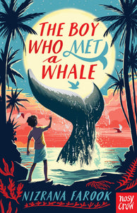Nizrana Farook: The Boy Who Met a Whale