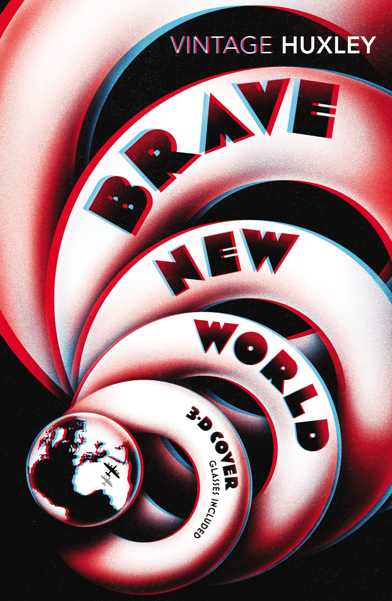Aldous Huxley: Brave New World