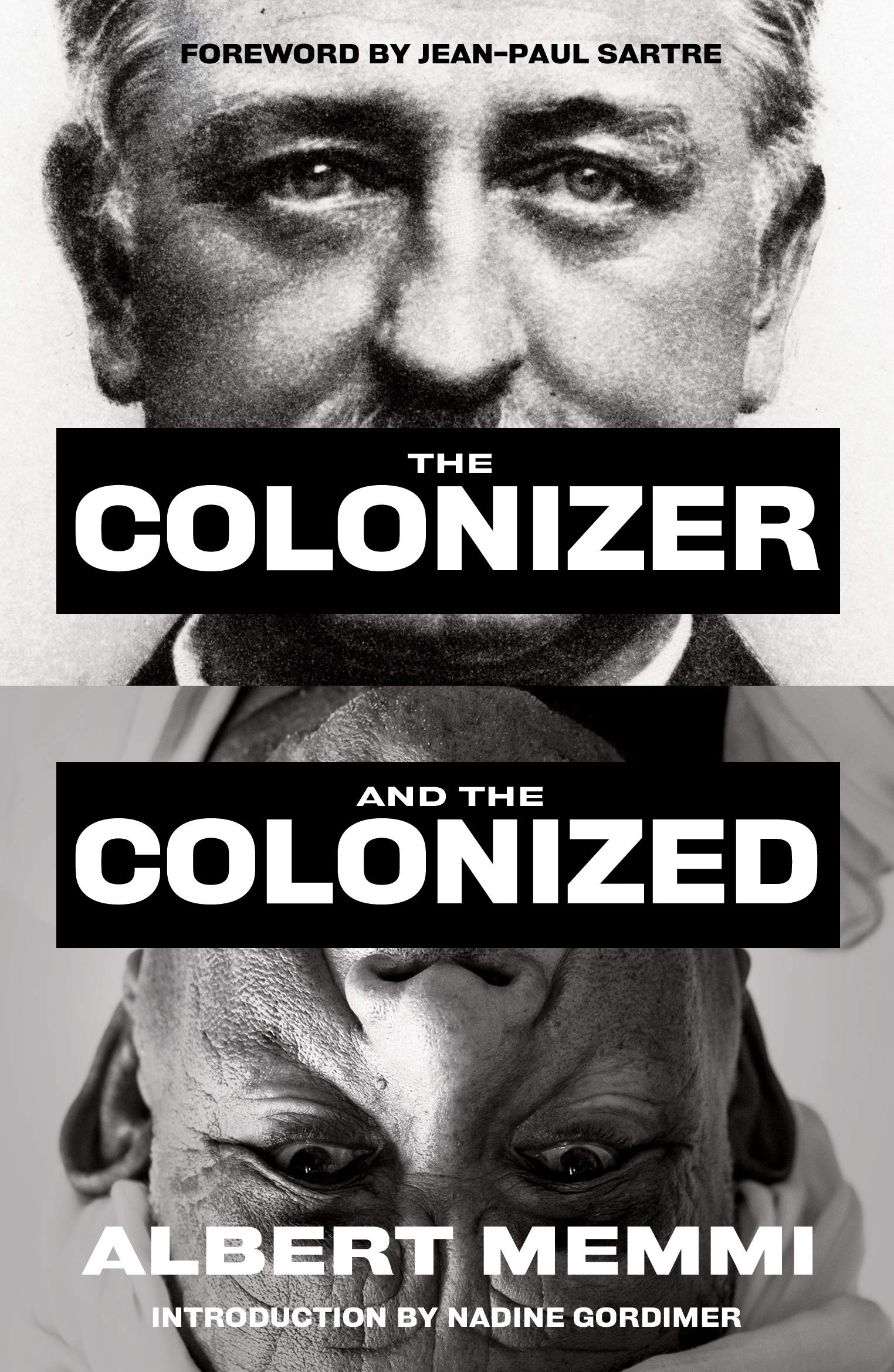Albert Memmi: The Colonizer and the Colonized