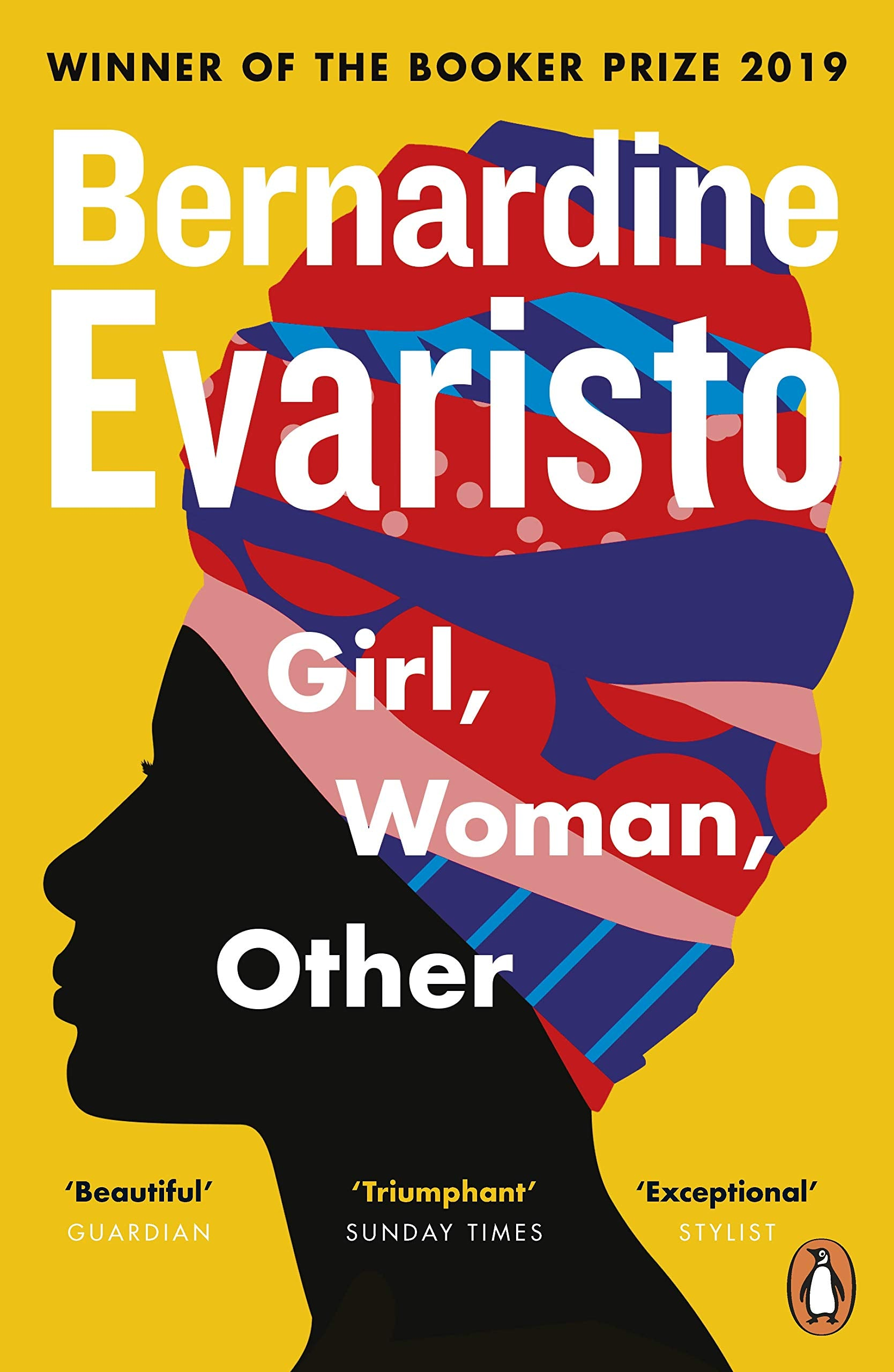 Bernadine Evaristo: Girl, Woman, Other