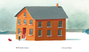 Oliver Jeffers: What We'll Build