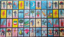 Load image into Gallery viewer, Lotería