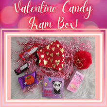 Load image into Gallery viewer, Valentine Candy Gram!