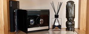 LUXURY WATCH WINDERS BY AEVITAS