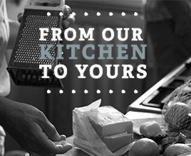 Ginger&Co, From Our Kitch To Yours