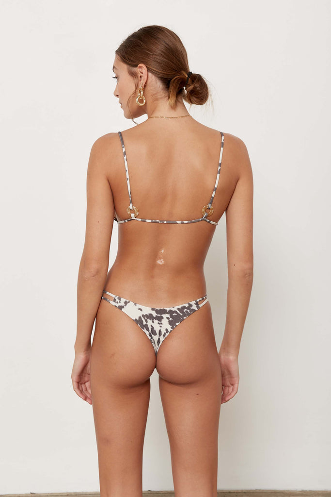 Nile Bottoms - Vaquero Cow - Eco